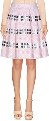 A.N.A S JOURDEN Knee length skirts