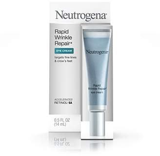 Neutrogena Rapid Wrinkle Repair Anti-Wrinkle Eye Cream with Retinol SA