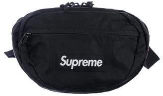 Supreme 2018 Box Logo Waist Bag w/ Tags