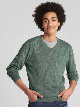 Gap The Mainstay V-Neck Sweater