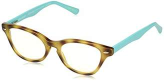 Life is Good Unisex-Adult Odyssey LGODYSSEY0HTOR0AR200 Cateye Reading Glasses