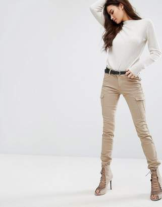 G-Star Be RAW Rovic Skinny Utility Pant $173 thestylecure.com