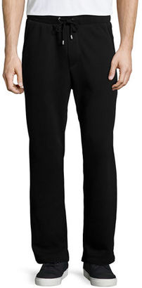 UGG Colton Jersey Lounge Pants $85 thestylecure.com