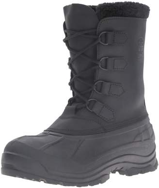Kamik Men's Alborg Snow Boot