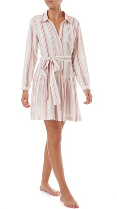 Melissa Odabash Amelia Cover-Up Shirtdress