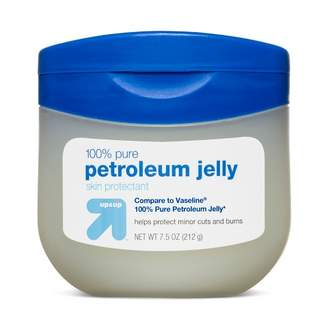 Vaseline Up&Up 100% Pure Petroleum Jelly 7.5oz - Up&Up (Compare to 100% Pure Petroleum Jelly)