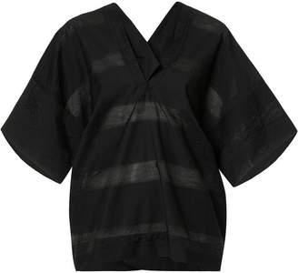 Vivienne Westwood kimono style top