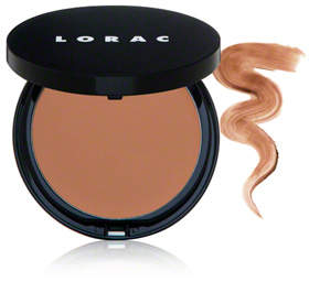 LORAC Cosmetics Cococin Cream Compact - CR 8 Deep