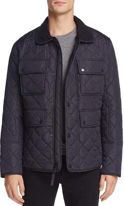 Andrew Marc Canal Quilted Jacket