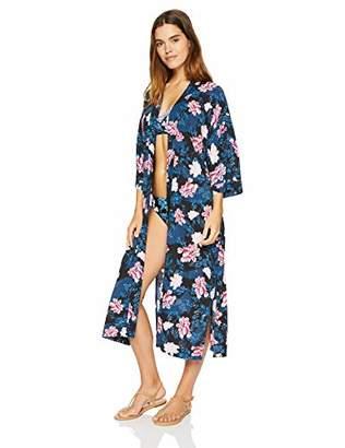 Seafolly Women's Kimono,Extra