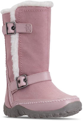 Nine West Toddler Girls' Naydine Winter Boots from Finish Line