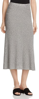 Eileen Fisher Flare Midi Skirt - 100% Exclusive $258 thestylecure.com