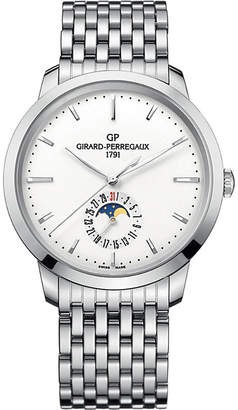 Girard Perregaux GIRARD-PERREGAUX 4954511131-BB60 1966 stainless steel watch