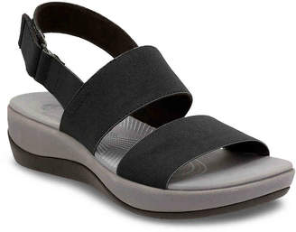Clarks Cloudsteppers by Arla Jacory Sandal - Women's