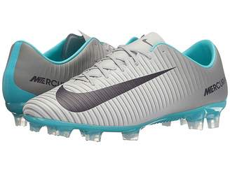 Nike Mercurial Veloce III Dynamic Fit FG Women's Soccer Shoes