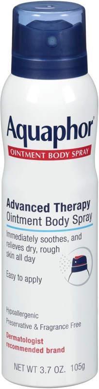 Aquaphor Ointment Body Spray Image
