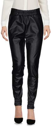 Maison Espin Casual pants - Item 36992742LT