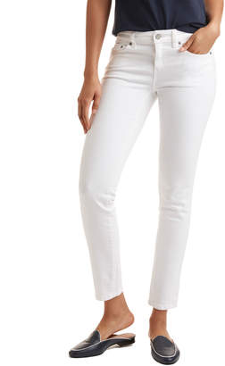 Vineyard Vines White Denim
