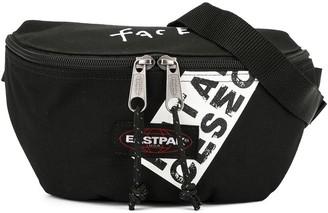 Facetasm Eastpak tape belt bag