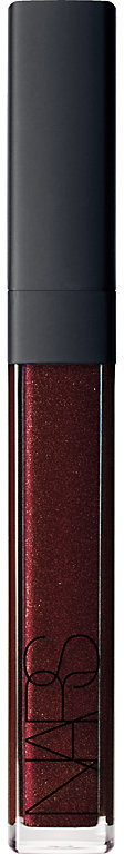 NARS Women's Larger Than Life Lip Gloss-Burgundy