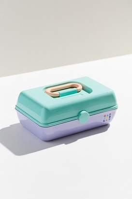 Urban Outfitters Caboodles Exclusive Vintage Pretty Makeup Case