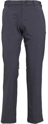 adidas Mens Golf Ultimate Fall Weight Pants Grey
