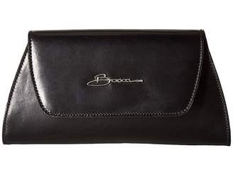 Bosca Old Leather Clutch
