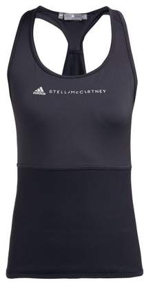 adidas by Stella McCartney Performance Essentials Tank Top - Womens - Black