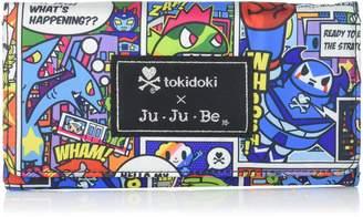 Ju-Ju-Be Tokidoki Collection Super Toki Bag
