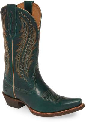 Ariat Tailgate Western Boot