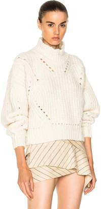 Isabel Marant Farren Sweater