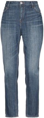 True Religion Denim pants - Item 42697157GP