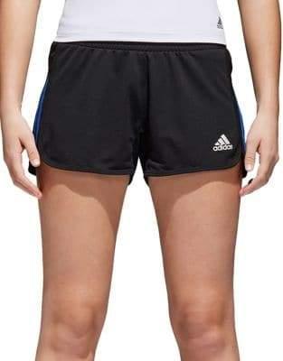 adidas Design 2 Move Knit Climalite Shorts