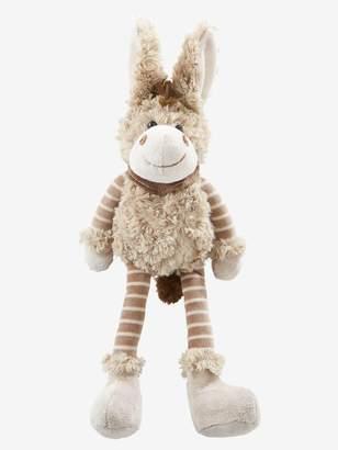 Vertbaudet Plush Donkey Soft Toy