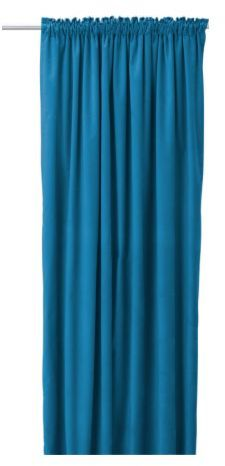 Sanela Pair Of Curtains