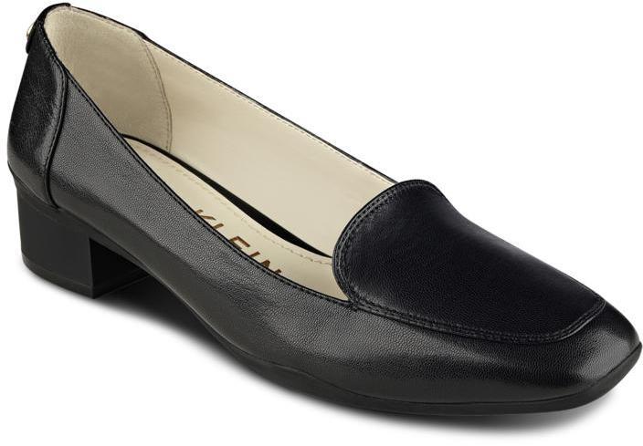 Anne KleinAnne Klein Daneen Leather Loafer