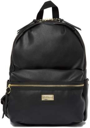 Madden-Girl PVC Backpack