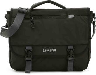 Kenneth Cole Reaction Nylon Messenger Bag - Men's