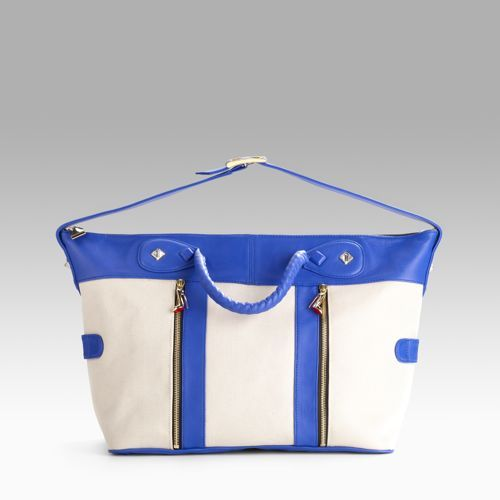 Christian Louboutin Fred Duffle Bag
