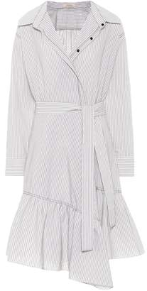 Schumacher Dorothee Striped Adventure shirt dress
