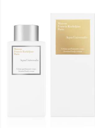 Francis Kurkdjian Aqua Universalis Scented Body Cream, 8.5 oz./ 250 mL