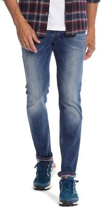 Diesel Tepphar Pantaloni Jeans