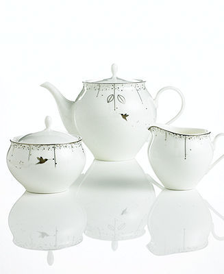 Lenox Lifestyle Serveware, Enchanted Seasons Collection