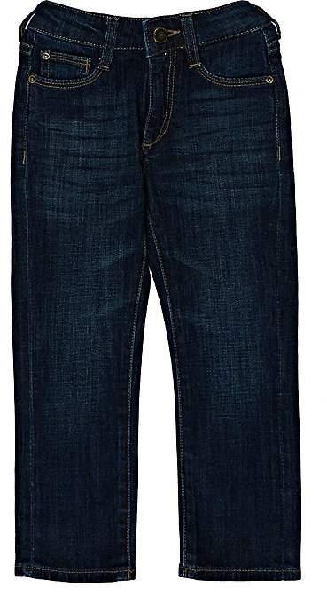 DL 1961 Kids' Brady Slim-Cut Jeans