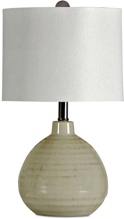 Stylecraft Accent Ceramic Table Lamp