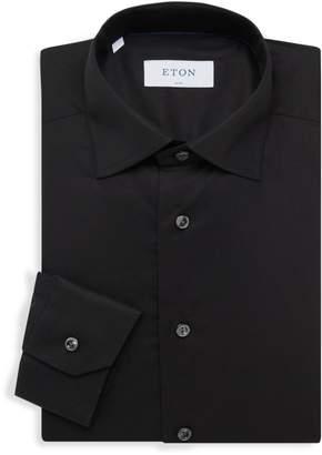 Eton Slim-Fit Dress Shirt