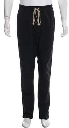 Rick Owens Slim Harem Pants