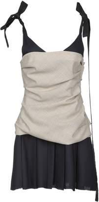 Jacquemus Short dresses