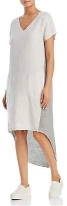 XCVI Tie-Dye High/Low Dress
