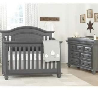 Three Posts Pavillion 4-in-1 Convertible Crib